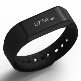 i5 Plus Smart Bracelet Wristband 0.91